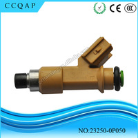 23250-0P050 Wholesale aftermarket auto parts Japanese car upgrading top quality best price fuel injector for Toyota Crown Reiz