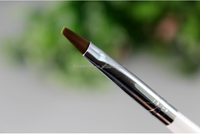 Hot sale high quality china factory custom cosmetic brushes for nail