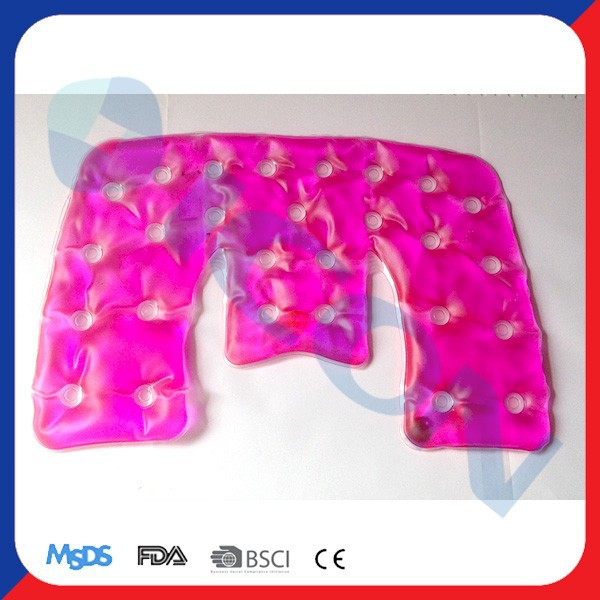 Large Microwavable Shoulder Heat Packs and Heating Pads