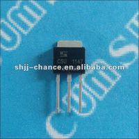 50a 60v n-channel power mosfet transistor