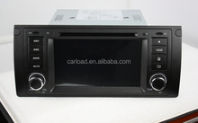 wince 2 din car dvd for bmw e39 with iPod, dvd, bt, usb, Radio, analog tv, steering wheel control