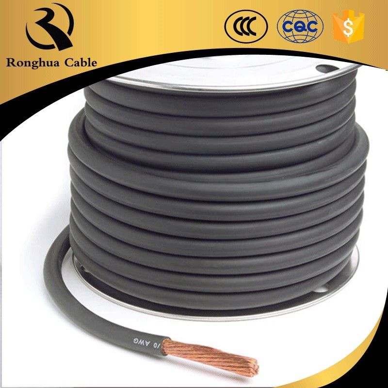 Current Rating Of 240 Amps 35 Sqmm Welding Cable - Buy Electric ...