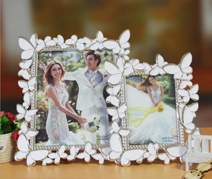 Crystal Picture Frames Wedding Image collections - origami ...