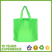 Promotional Logo Printed non woven shopping tote bag