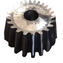 Customized High Quality Steel Material Bevel Gear