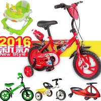2016_Latest green motorcycle style bike toy for kids/toy toy kids car