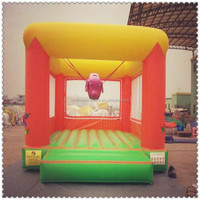 Best-selling Inflatable jumping balloon castle for sale