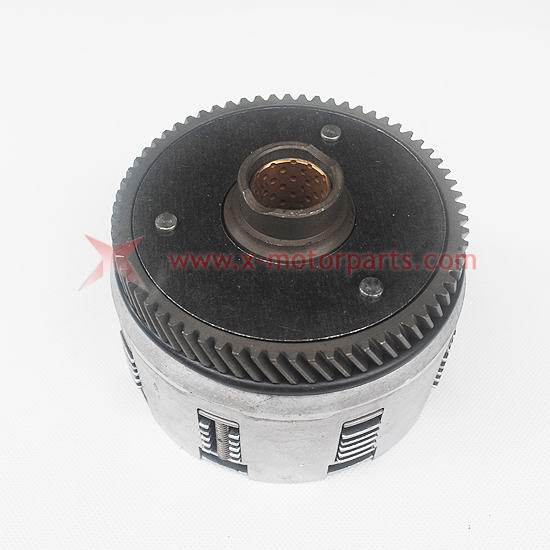 CLUTCH DRIVEN GEAR ASSEMBLY FOR YAMAHA PW80 PW 80 BW80