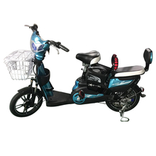 China manufacturer wholesale high quality 350w adult electric tricycle with CE certificate