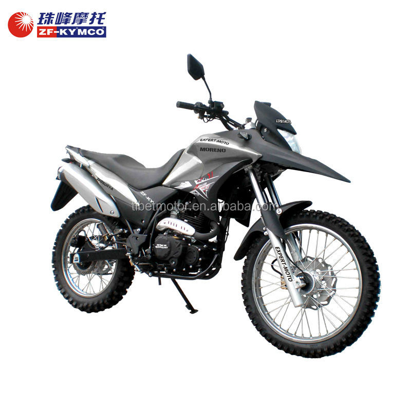 China 150cc hot selling dirt bike for selling(ZF250GY-A)