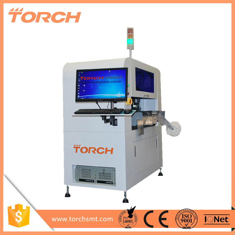 TORCH M6 Full Automatic SMD Pick and Place Machine led mounting channel