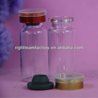 10ml sterile vials for injection