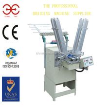2 heads automatic bobbin wire winder