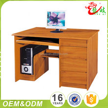 Large Quantity Fashionable Cost Price Pictures Of Wooden Computer Desk Table Fix Specifications