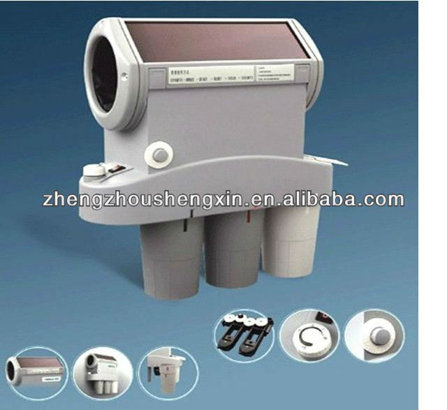 hot sale Able AM-01 Automatic dental X-Ray Film Processor/processing machine/developing machine