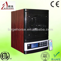 2013 Hot sale Electronics bacteria filter improve air quality