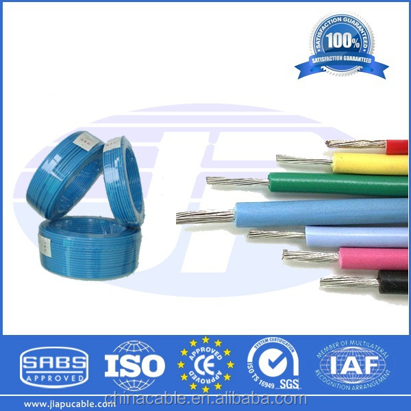 New products on china market electric wire color code, electric cable wire Prices