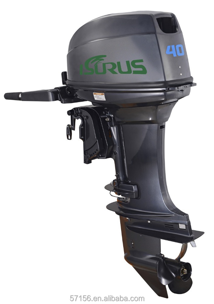 40hp Outboard Motor In Stock Buy Outboard Motor 40hp