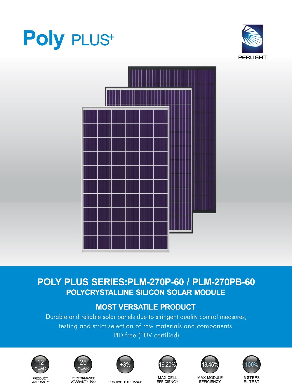 Best Price 12v Solar Panel 250w And Nice Service Poly 24V 250w 260w 270w Solar Panel For Oversea Market