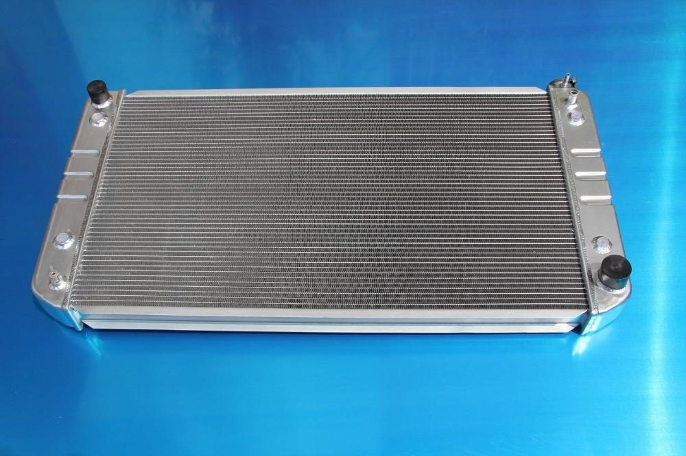 "New Premium Radiator for Chevy GMC Silverado Suburban Yukon Sierra Escalade 28/"""