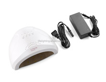 China supplier electric automatic uv light hand dryer for beauty nail art curing