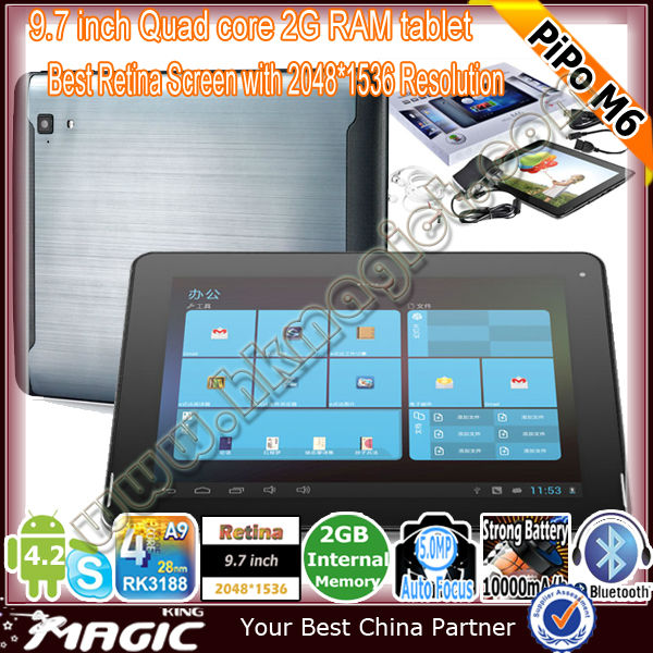 Wonderful! best selling brand new models tablets pc 2013