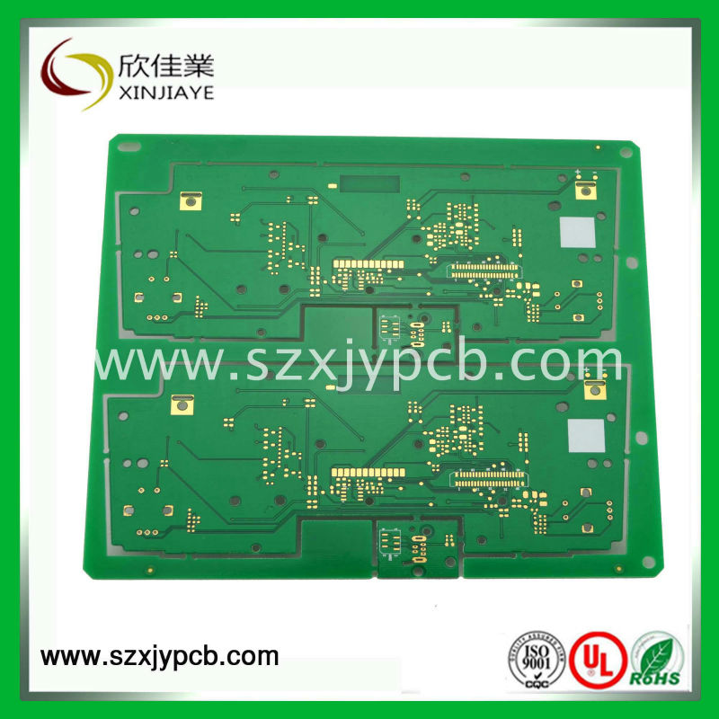 multilayer pcb,Enig Rigid PCB ,usb bitcoin miner