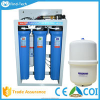 400 gpd reverse osmosis systems big water purifier filter machine price for commercial
