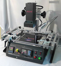 Low cost high quality ACHI IR 6500 infrared bga rework station