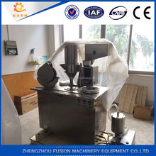 Quality 400 holes capsule filling machine/hard gelatin capsule filling machine