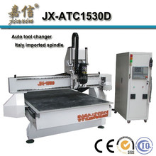 JX-ATC1530D ATC cnc router for wood working furniture