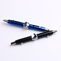 3 In 1 Tool Pen Toy Educational Spinner Hand Pen With Black Soft Capacitive Stylus For Ipad