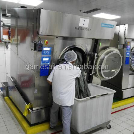 Hotel Washing Machine (Laundry Equipment)