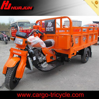 175cc gasoline trike chopper three wheel motorcycle for farming