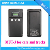 New 2015 Factory Price Top-Rated Mitsubishi MUT-3 MUT3 Diagnostic and Programming Tool MUT 3 MUT III Scanner