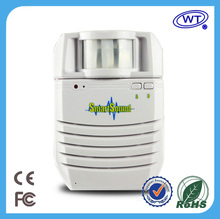 MP3 portable bathroom speaker for shower room