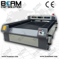 CO2 Metal Laser Cutting Machine Price for Stainless Steel and Carbon Steel