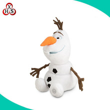 2015 Hot Sell Olaf Frozen With Factory Price