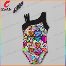 2015 Baby Girls Swimwear Kids Swim Suit One Piece Beach Wear