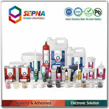 Sepuna - RTV2 silicone pouring sealant, module power potting sealant