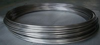 AISI 304 ASTM A269 WELDED TUBE IN COILS