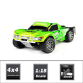 New Arrival 1/18 Scale 2.4G Remote Controller Car