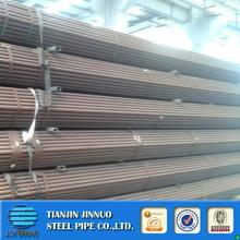 Plastic cold drawing steel pipes tube for automotive and hydraulic industry