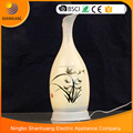 100ml Shanhuang ceramic essential oil diffuser ceramic Ultrasonic Oil Diffuser ceramic diffuser
