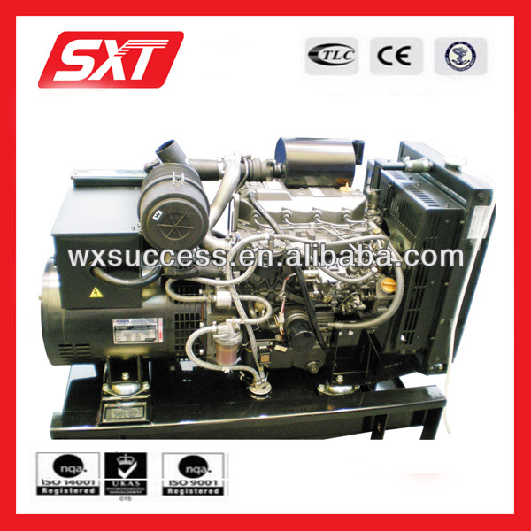 5KVA Yamar Diesel generator set for Sale