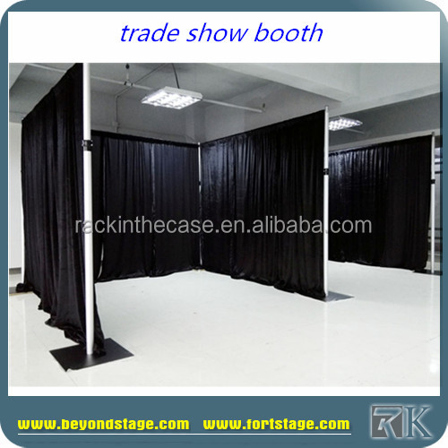 RK Tradeshow Booth Design/exhibition trade show booth