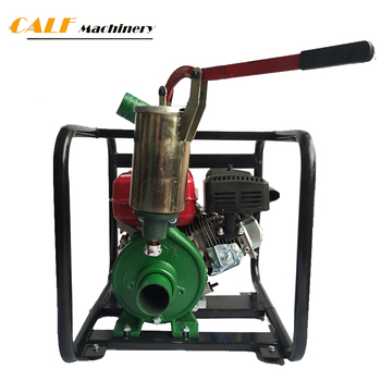 CHINA portable centrifugal high pressure water jet pump