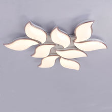 Decoration Plate Fashion Restaurant Ceiling Light For All Indoor Decor