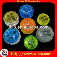 2014 hot sale wholesale supply plastic jojo yoyo ball