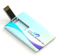 promotional super thin credit card usb flash drive, Promotional usb flash memory card,Shenzhen factory usb card printer